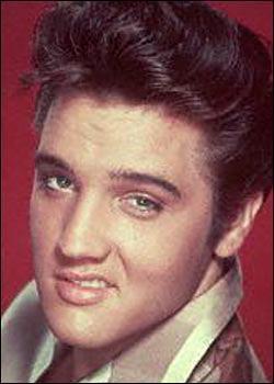 Elvis, rey del rock