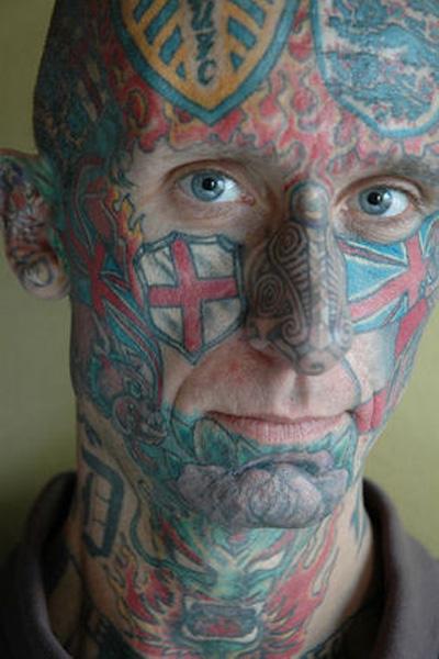 La Moda De Los Percing Y Tatuaje Unidos Contra La Apostasía