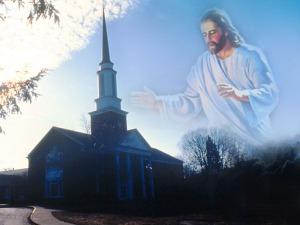 Jesus y la Iglesia