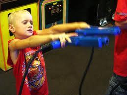 videojuegos violentos 1