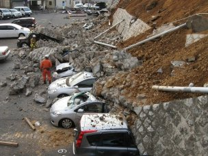 Japon Terremoto 1