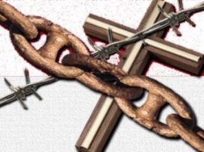 persecusión islamica