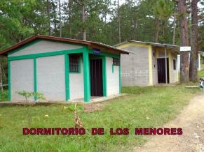 DORMITORIO MENORES 1