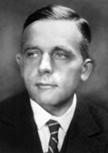 Otto Heinrich Warburg (1883-1970).