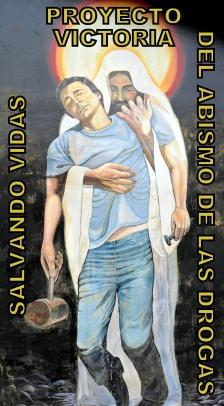SALVANDO VIDAS
