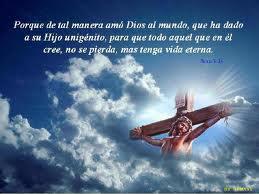 Jesus y el amor de Dios