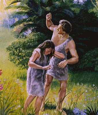 punishment of adam and eve in the bible essay Genesis 3:6-11 and when the woman saw that the tree was good for food, and that it was pleasant to the eyes, and a tree to be desired to make one wise, she took of the fruit thereof, and did eat, and gave also to her husband with her and he did eat.