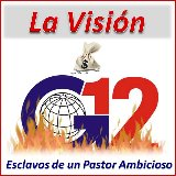 Discovering The Apostasy WHY THE G12 IS DIVIDED IN COLOMBIA BOGOT