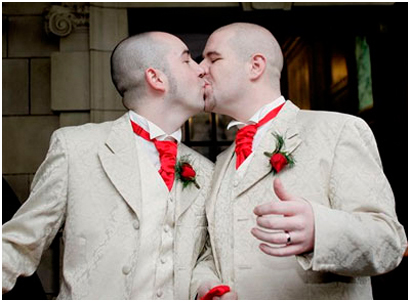 El matrimonio gay en Estados Unidos 1: la larga