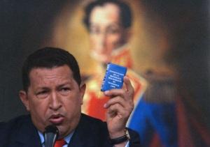 constitucion+venezolana