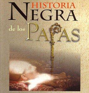 HIASTORIA DE LOS PAPAS