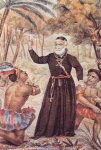 Jesuitas en america