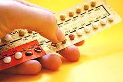 pastillas antoconceptivas
