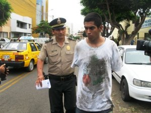 En Singapur se acabo con la delincuencia y el Narcotrafico