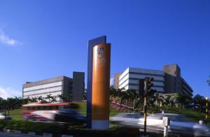 Universidad de Singapur