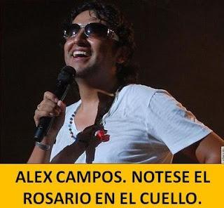 MUSICA ALEX