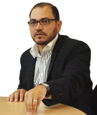 Alberto Solorzano