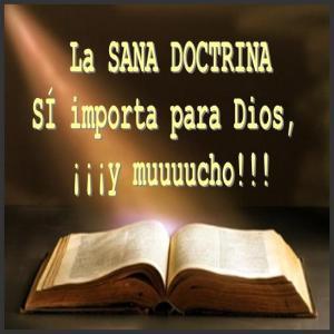 SANA DOCTRINA 2