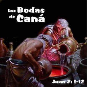 BODA DE CANÁA