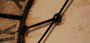 el relog. tiempo