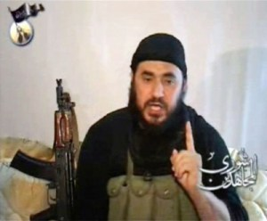 Abu-Bakr al-Baghdadi
