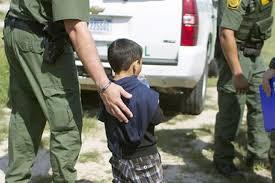 niños ilegales