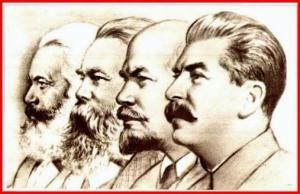 comunismo y homosexualismo