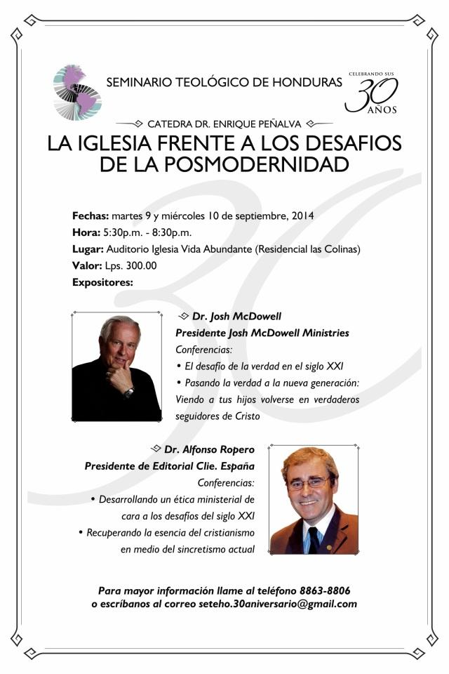 evento seminario