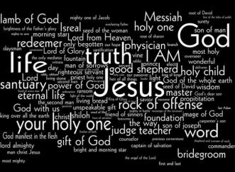 jesusnombres biblia