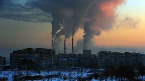 medio ambiente. contaminación