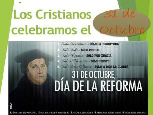 dia de la reforma