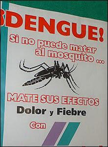 ebola mundial 3 dengue