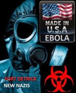 ebola mundial