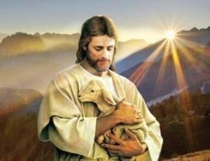 seguridad en jesus