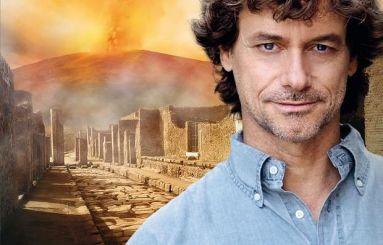 El libro de Alberto Angela revisa la fecha y el volcán que produjo su destrucción.