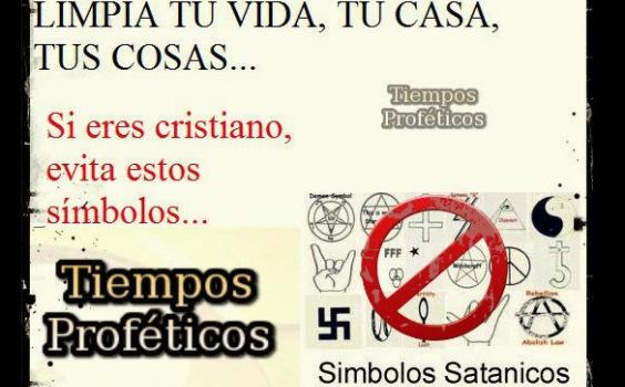 S mbolos sat nicos y su verdadero significado unidos - Simbolos y su significado ...