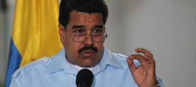 Maduro 1