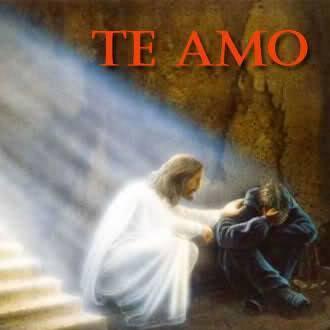 Jesus, Te amo