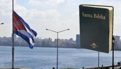 CUBA Y BIBLIA