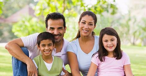 Natural Familia Familia Natural Pese al Gran