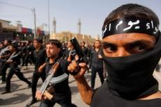 Isis amenaza israel