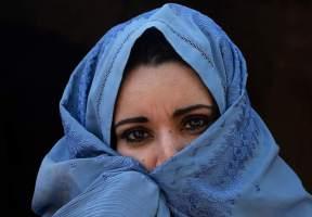 mujeres talibanes, islamismo 1