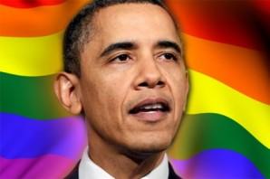 Obama-gay-bandera, genero