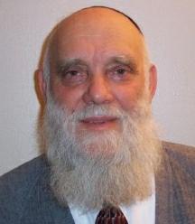 rabino Matityahu Glazerson