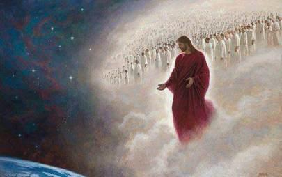Jesus y su venida