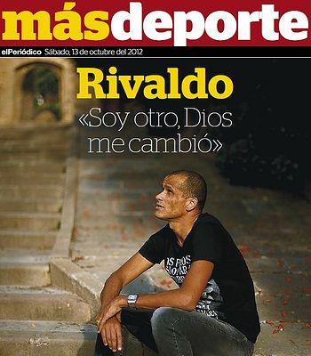 Rivaldo 2
