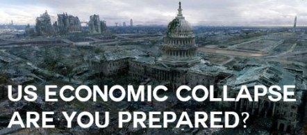economia, colapso