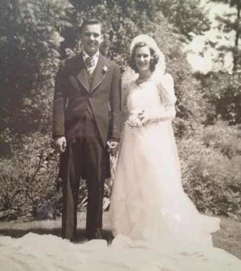 historia de Alexander y Jeanette Toczko 1