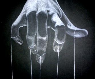 manipulacion, control