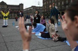 persecusion en mexico